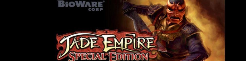 Jade Empire: Special Edition бесплатно в Origin!