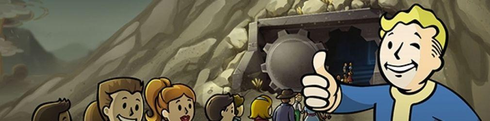 Fallout Shelter получила рождественское обновление