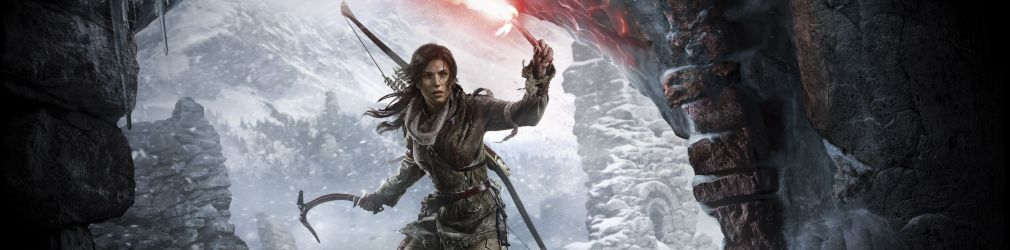 Rise of the Tomb Raider будет поставляться с видеокартами от NVIDIA