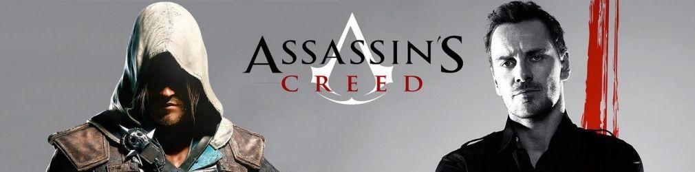 """Завершились съемки """"Assassin's Creed"""""""
