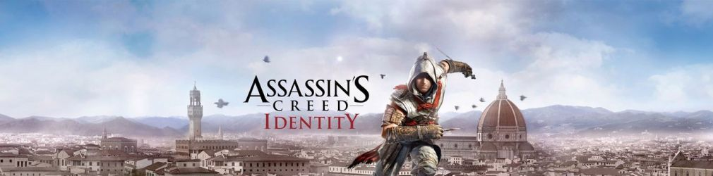 Анонс и релиз нового Assassin's Creed Identity на iOS