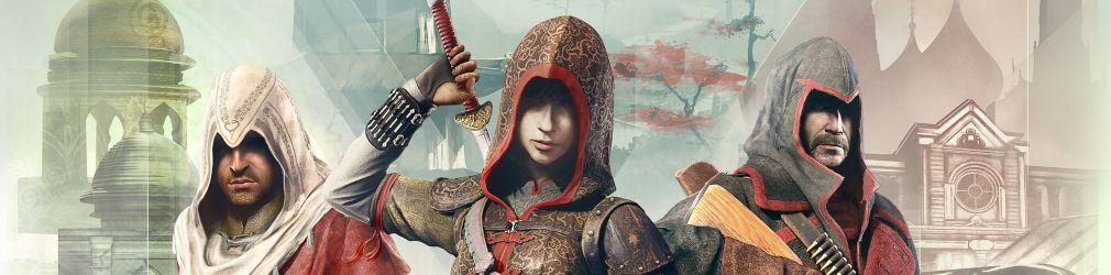 Первые 15 минут «Assassin's Creed Chronicles — Россия»