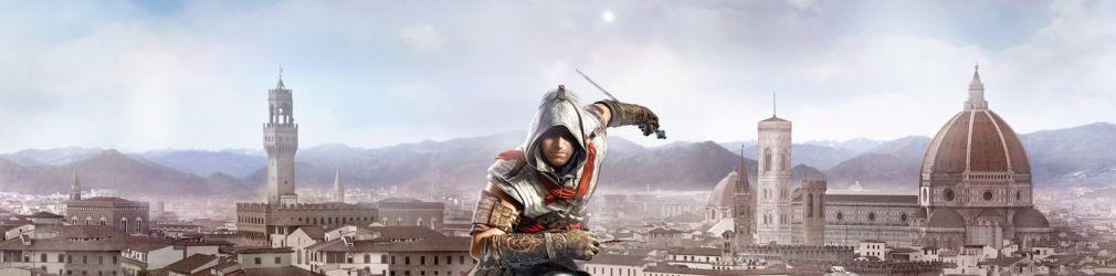 Состоялся релиз Assassin's Creed Identity на iOS