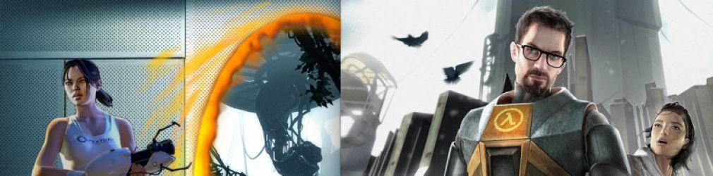 Экранизации Half-Life и Portal все ещё живы и здоровы