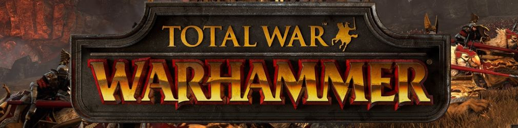 Вампиры в Total War: WARHAMMER