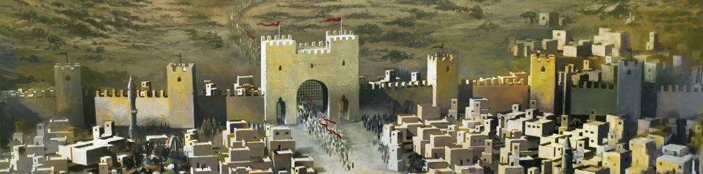 Achievement Unlocked - Jerusalem DLC