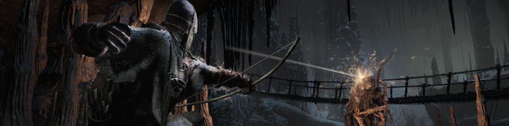 Bandai Namco рекомендует не запускать международную Dark Souls 3 раньше времени