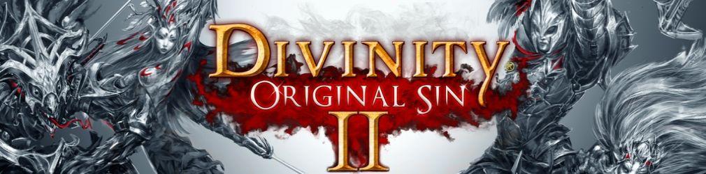 Разработчики показали PvP-режим Divinity: Original Sin 2