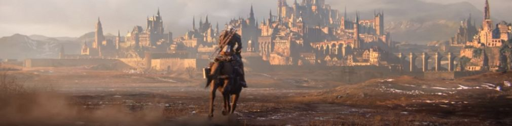 Официальный «бокс-арт» The Witcher 3: Wild Hunt — Blood and Wine