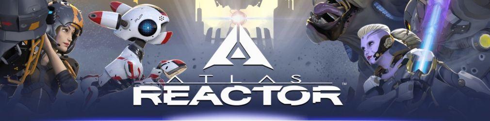 Atlas Reactor. Геймплей с комментариями.