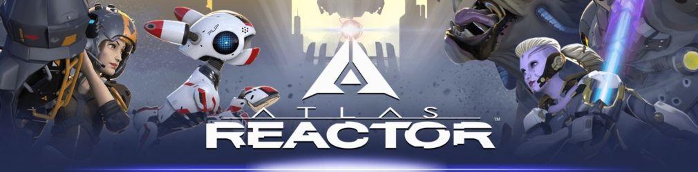 ещё немного Atlas Reactor. Игра за Oz.