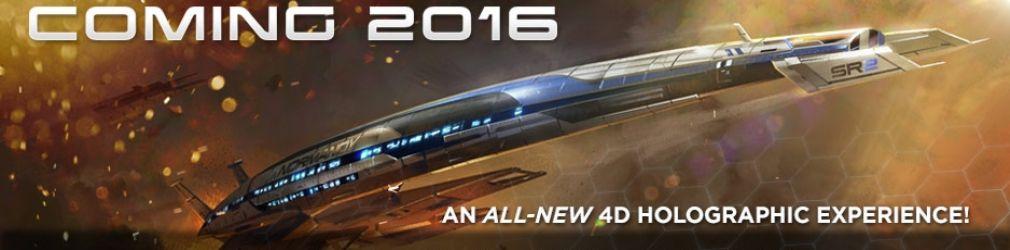 Mass Effect: New Earth 4D