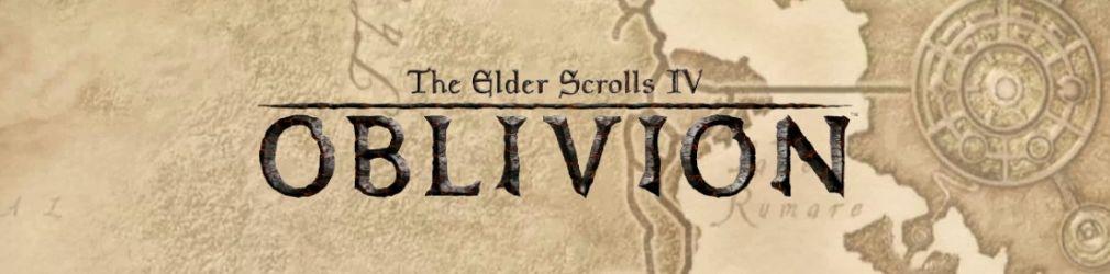 Длиннопост по TES Oblivion (ностальгический).