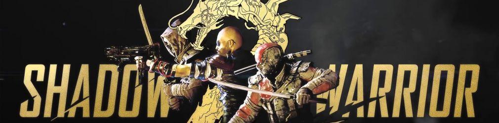 Shadow Warrior 2 11 минут геймплея