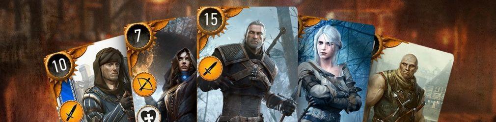 Гвинт из The Witcher 3 готовится стать самостоятельной игрой