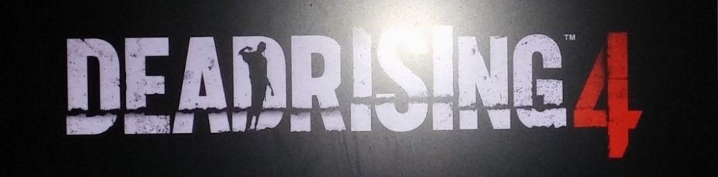 Dead Rising 4 повторит судьбу Rise of the Tomb Raider