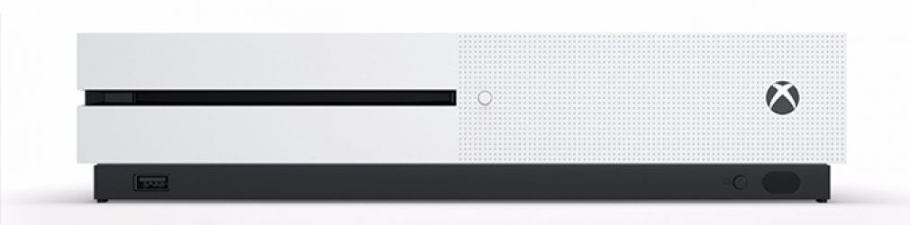 Xbox One S разлетается как горячие пирожки - Amazon объявил о солд-ауте самой дорогой модели