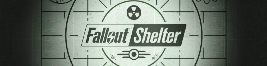 Fallout Shelter появится на PC на этой неделе