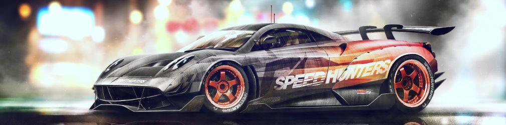 Мой путь по серии Need for Speed