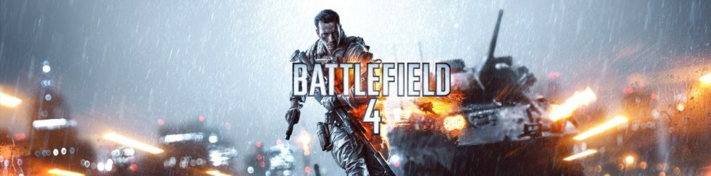 Battlefield 4 обзаведётся новым интерфейсом этим летом