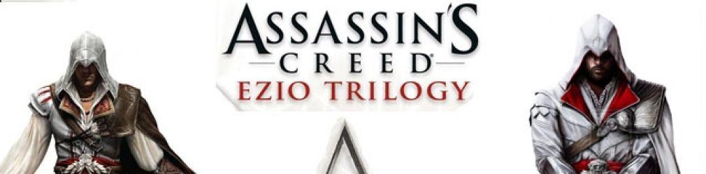 Слухи: Ubisoft выпустит Assassin's Creed: Ezio Collection для Xbox One и PS4