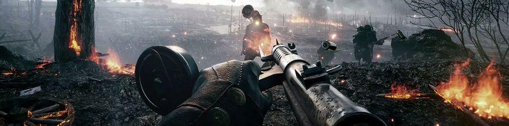 Русские нашлись в Battlefield 1
