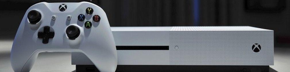 Xbox One S получит новые цвета