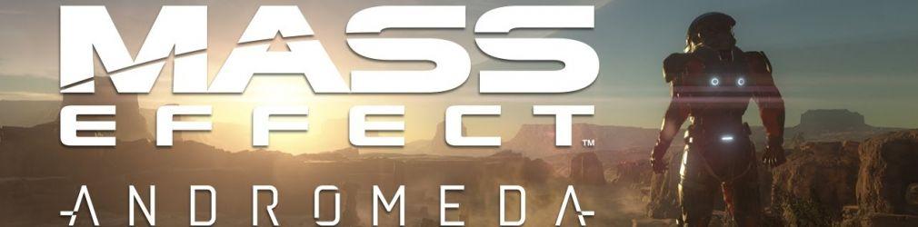 BioWare предлагает фанатам озвучить двух персонажей в Mass Effect: Andromeda