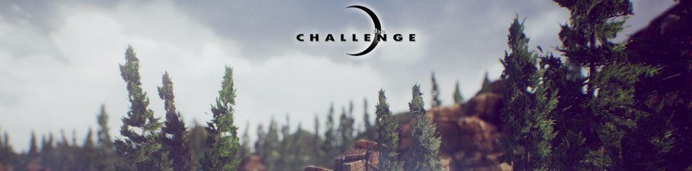 Игра The Challenge выходит в ранний доступ.