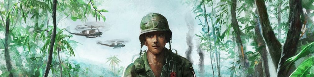 Действие новой Call of Duty развернется во Вьетнаме