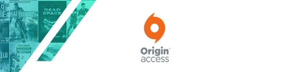 Плюс-минус: Origin Access