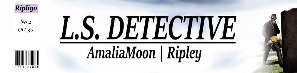 L.S.DETECTIVE(комикс)