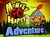 Szczęśliwa małpka: Prz...