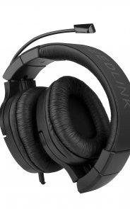 MEDUSA XE Virtual 7.1 Surround Headset