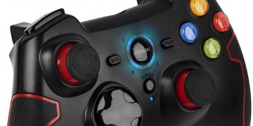 SPEEDLINK TORID Wireless Gamepad