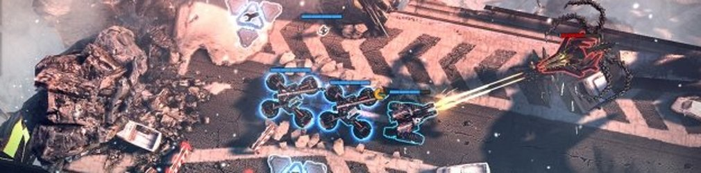 Anomaly: Warzone Earth 2
