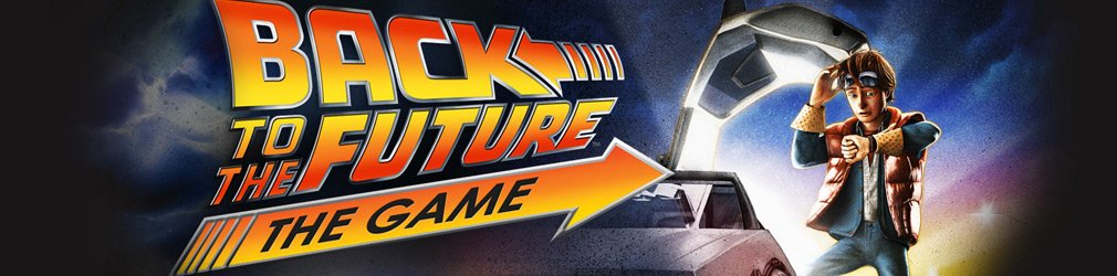 Back to the Future: The Game - 30th