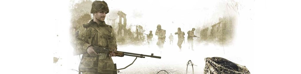 Brothers in Arms: Earned in Blood Patches Downloads
