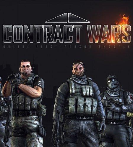 скачать contract wars через торрент