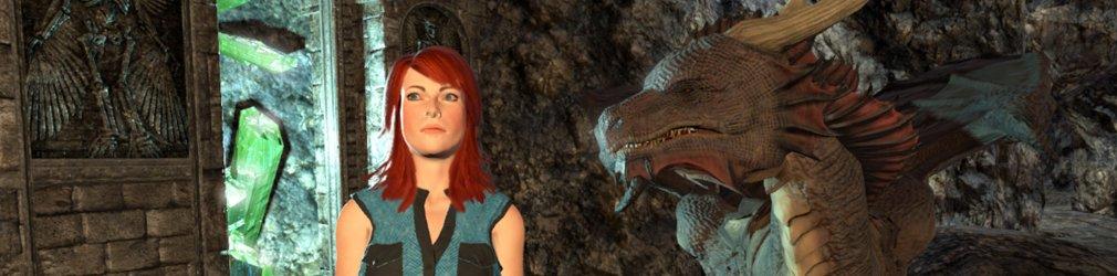 Dragon Skies VR