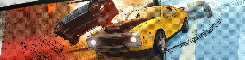 Driver: Renegade 3D