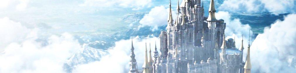 Heavensward: Final Fantasy 14