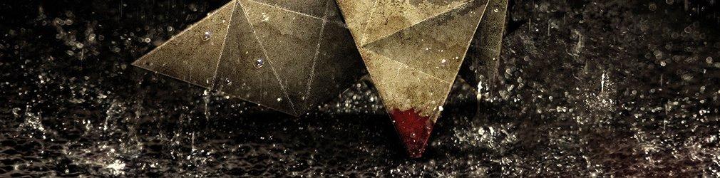 Amazoncom Heavy Rain The Origami Killer Japan Import