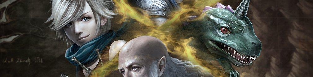 King's Knight - Wrath of the Dark Dragon