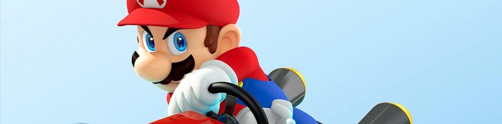 Mario Kart 8 - WiiU - Games Torrents