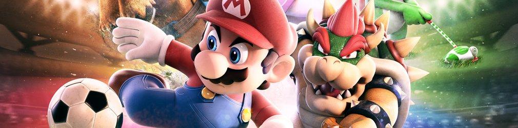 Mario Sports: Superstars