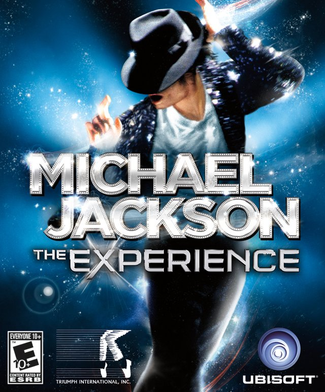 Michael Jackson: The Experience - дата выхода, отзывы