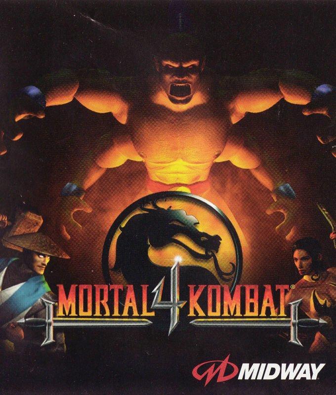 Mortal kombat игровые автоматы