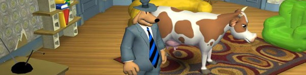 Sam and max beyond time and space game