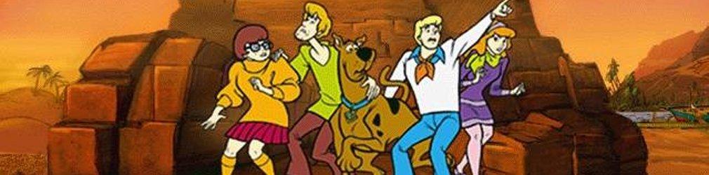 Scooby-Doo!: Jinx at the Sphinx